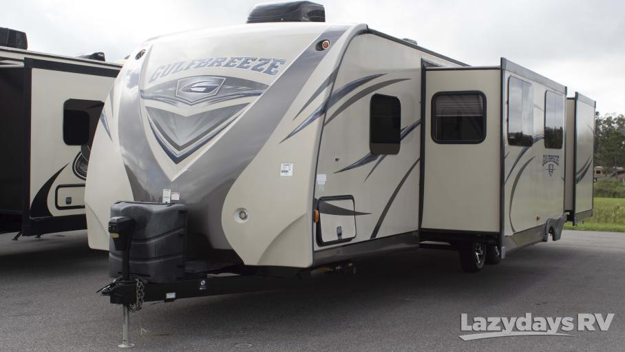 2016 Gulf Stream Streamlite 30DBS