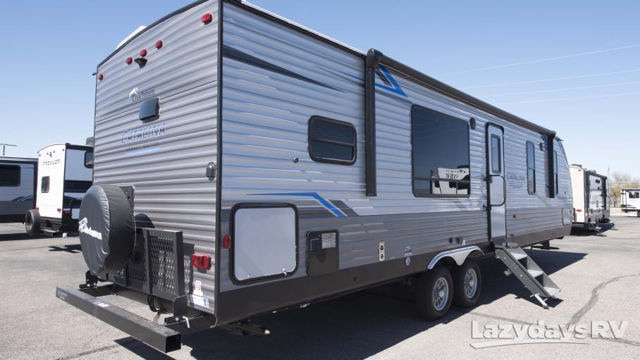 2021 Coachmen RV Catalina Legacy 303RKDS