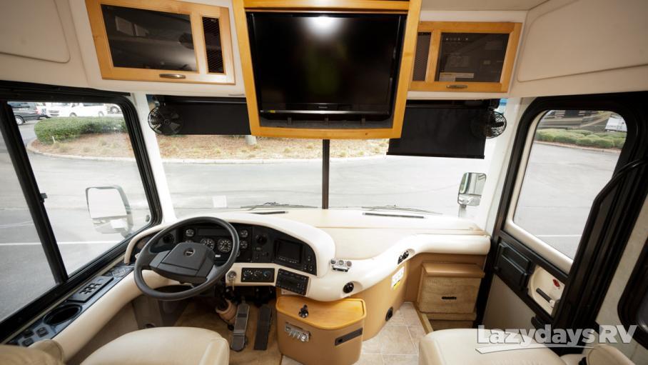 2005 Fleetwood RV Bounder Diesel 39Z