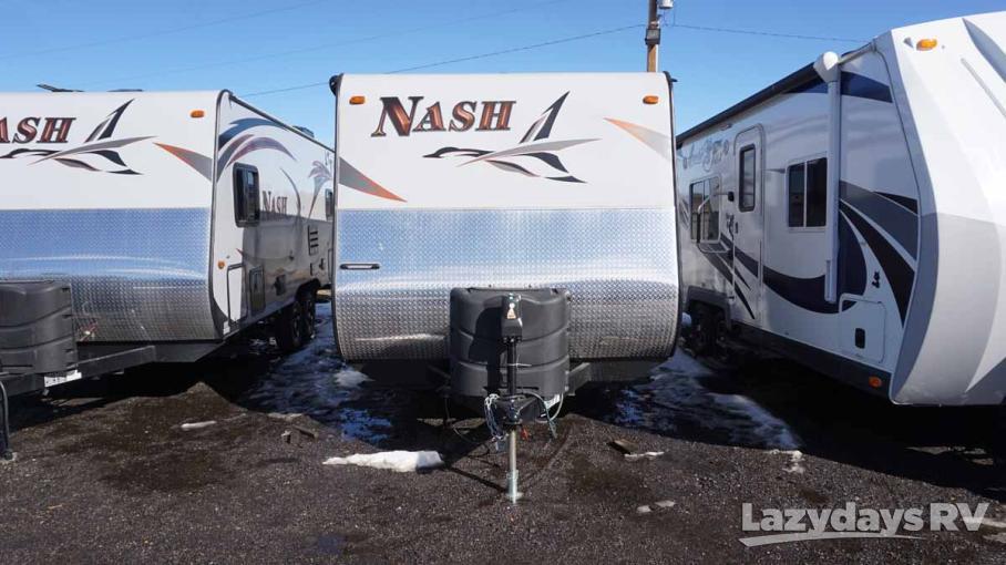 2016 Northwood Nash 22H