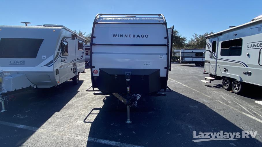 2021 Winnebago Industries Towables Hike H215HS