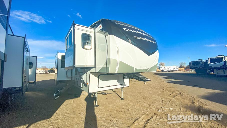 2021 Coachmen RV Chaparral 370FL