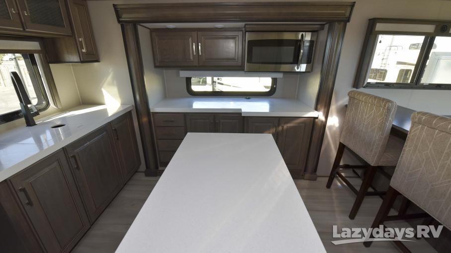 2021 Grand Design Solitude 390RK
