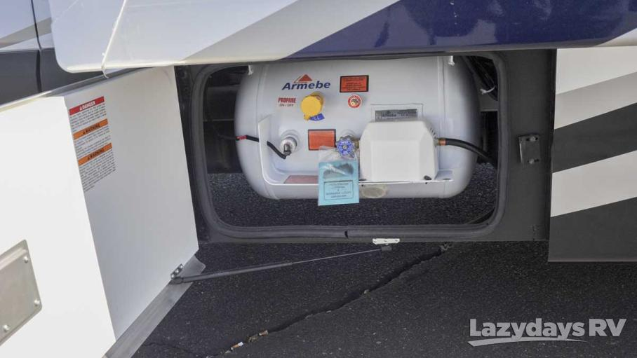 2016 Thor Motor Coach Four Winds Siesta Sprinter 24SR