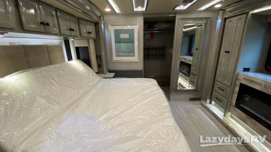2021 Tiffin Motorhomes Allegro Bus 40AP
