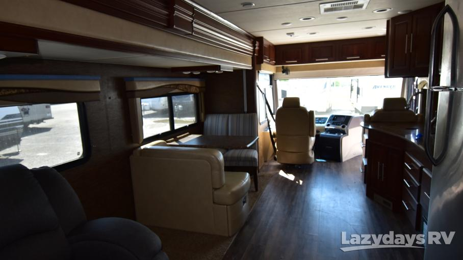 2017 Coachmen RV Sportscoach Cross Country SRS 360DL
