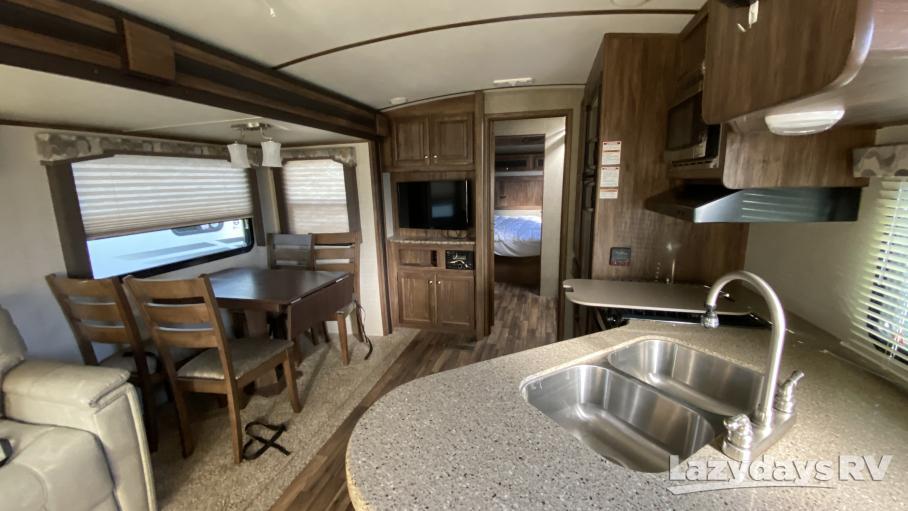 2017 Keystone RV Couger 28RLS