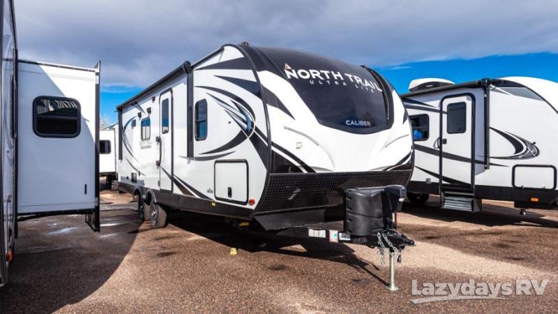 2020 Heartland North Trail