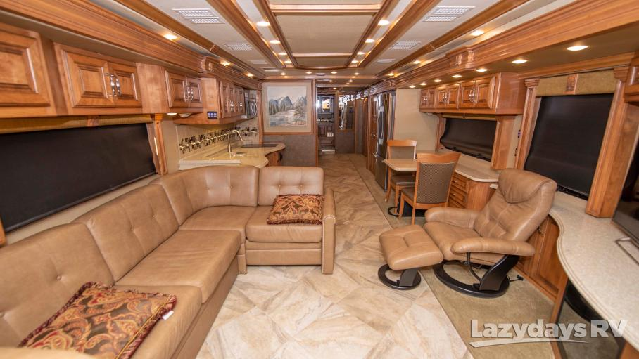 2015 American Coach American Tradition 42G