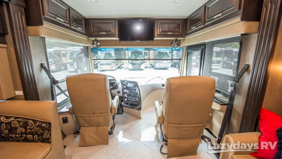 2016 Forest River Berkshire XL 40BH-380