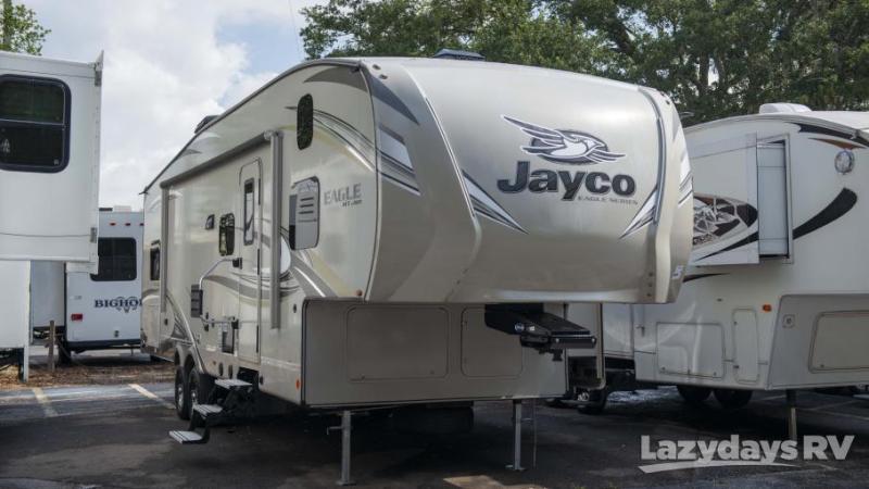 2019 Jayco Eagle