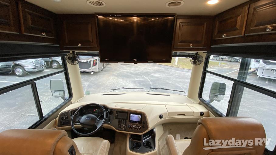 2017 Tiffin Motorhomes Allegro 36 UA