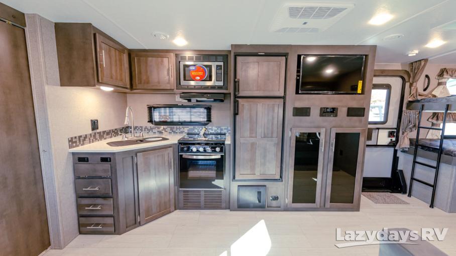 2021 Forest River Flagstaff Super Lite 27BHWS