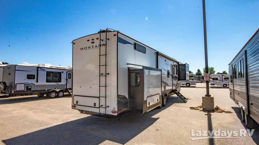2021 Keystone RV Montana High Country 376FL