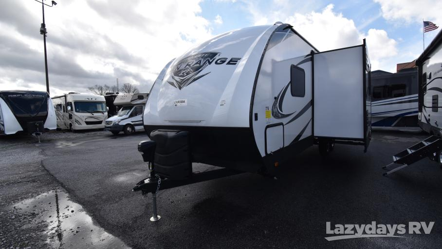 2020 Highland Ridge RV Open Range Ultra Lite 2402BH