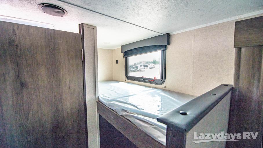 2021 Coachmen Viking Ultra Lite 17BHS