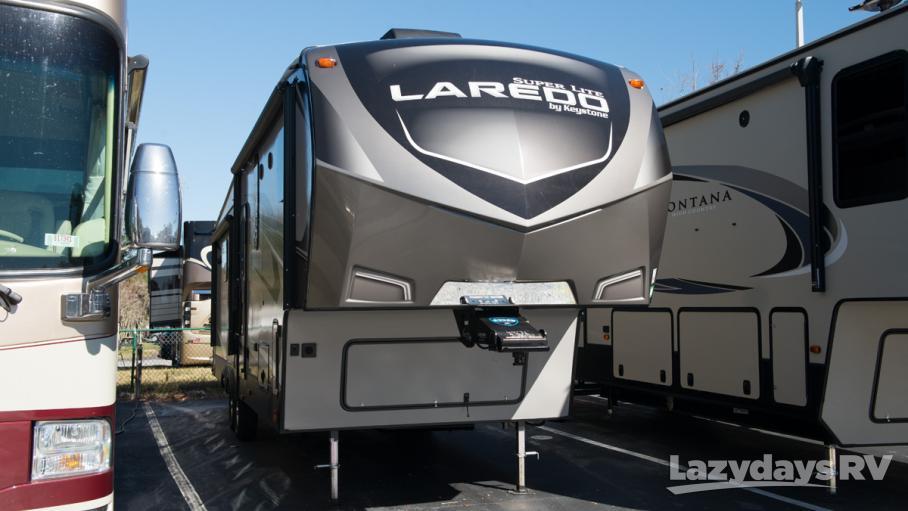 2019 Keystone RV Laredo 291SMK