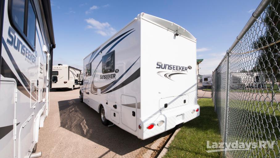 2018 Forest River Sunseeker TS TS2390
