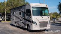 2020 Winnebago Intent