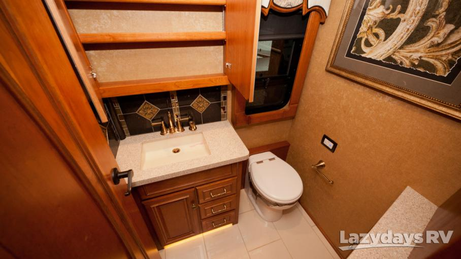 2016 Winnebago Grand Tour 45RL