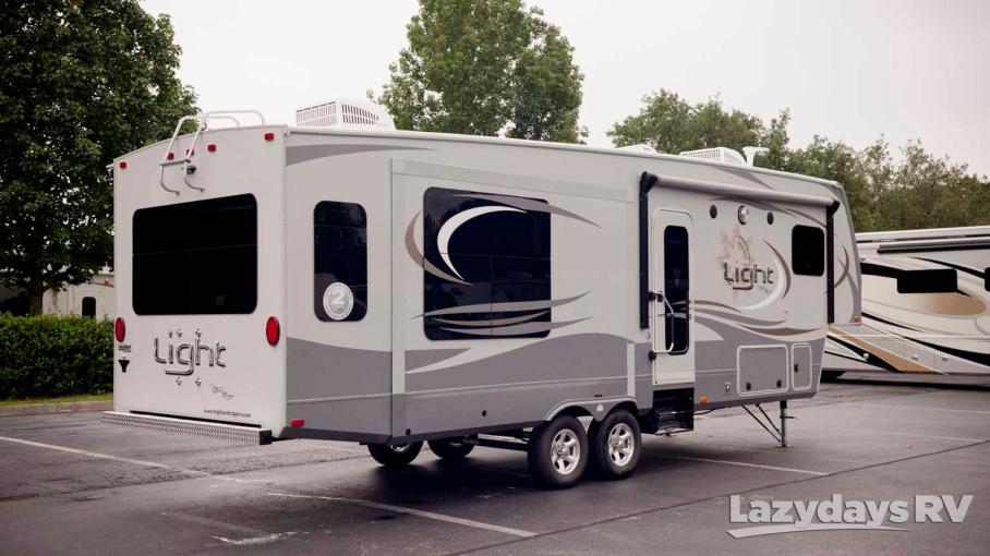 2015 Open Range Light LF318RLS