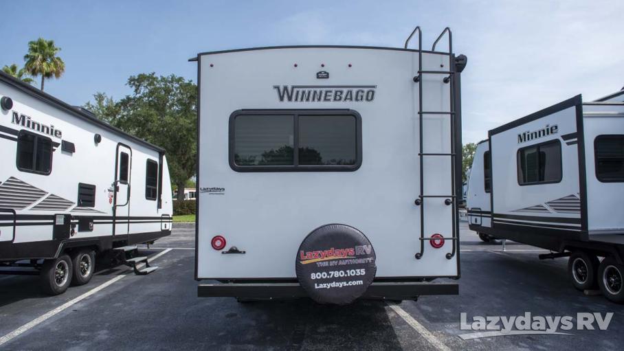 2021 Winnebago Industries Towables Minnie 2500RL