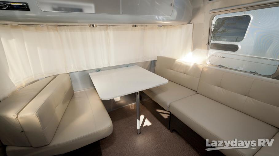 2014 Airstream International Signature 25FB