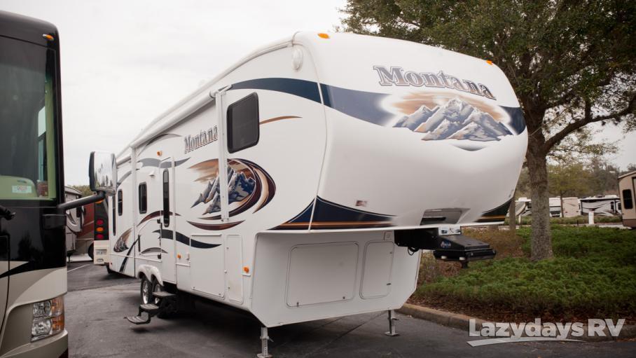 2010 Keystone RV Montana 3150RL