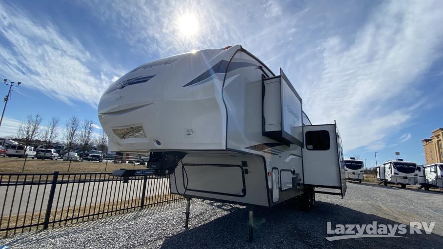 2019 Keystone RV Springdale 272FWRE