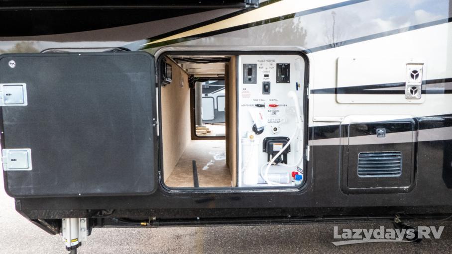2019 Vanleigh RV Beacon 40FLB