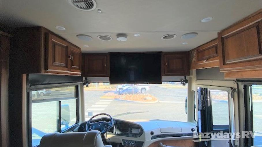 2017 Tiffin Motorhomes Allegro Bus 45 OP