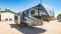 2021 Keystone RV Raptor