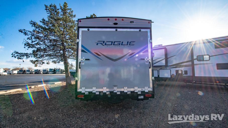 2021 Forest River RV Vengeance Rogue 25V