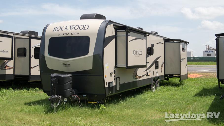2019 Forest River Rockwood Ultra Lite 2910SBD