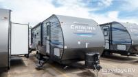 2020 Coachmen Catalina Legacy Edition