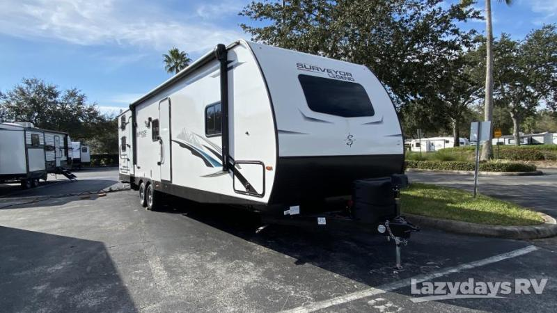 2021 Forest River RV Surveyor Legend
