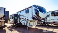 2020 Keystone RV Montana High Country