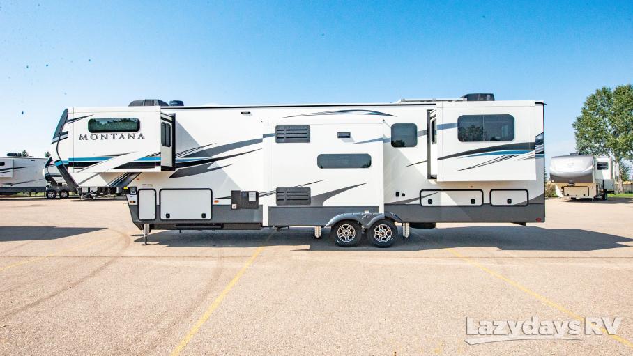 2021 Keystone RV Montana 3790RD