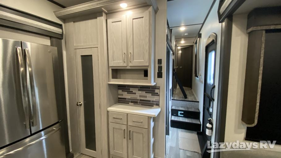 2021 Keystone RV Montana High Country 385BR