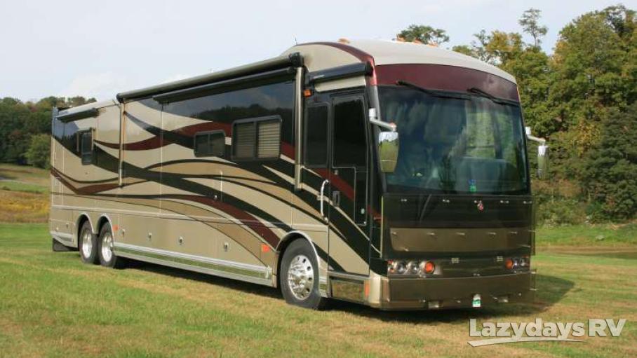 2007 American Coach American Eagle 45H