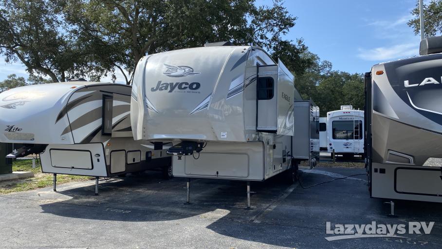 2018 Jayco Eagle Super Lite 317RLK