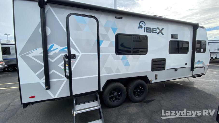 2021 Forest River RV IBEX 19QTH