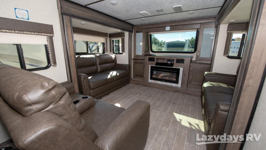 2019 Keystone RV Montana High Country 381TH