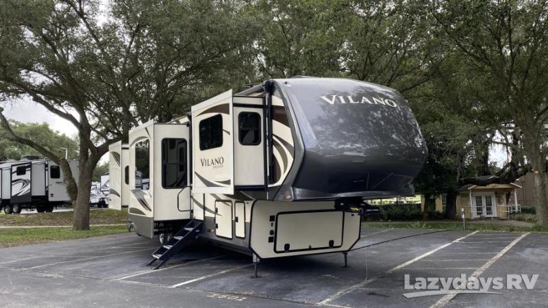 2018 Vanleigh RV Vilano