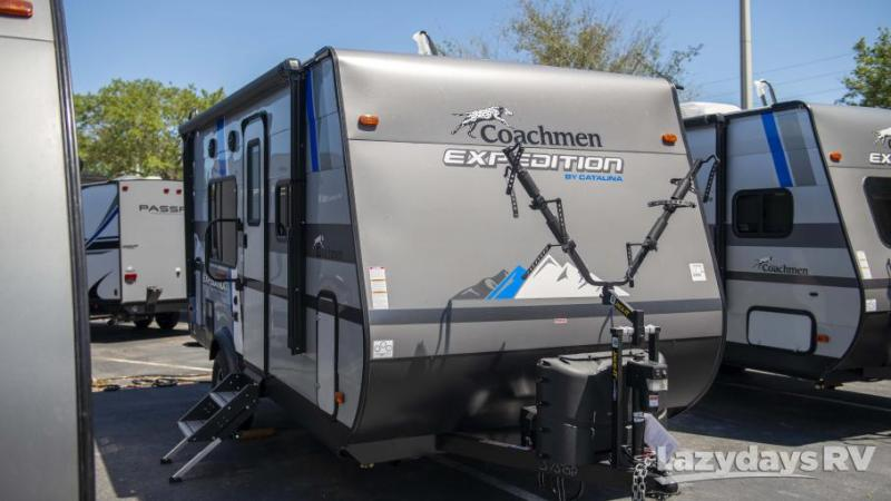 2021 Coachmen Catalina Expedition