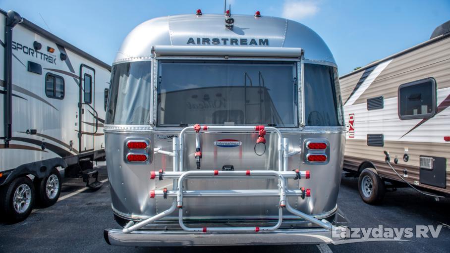 2018 Airstream International Signature 27FB