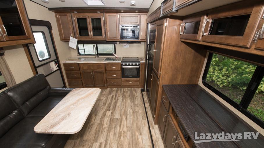 2019 Grand Design Reflection 150-Series 220RK