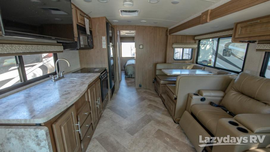 2019 Forest River Georgetown GT3 30X3