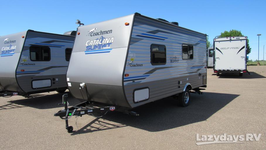 2020 Coachmen Catalina Summit Series 172FQ