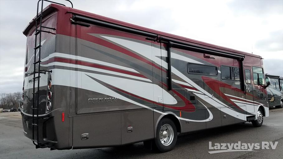 2020 Tiffin Motorhomes Open Road Allegro 34 PA